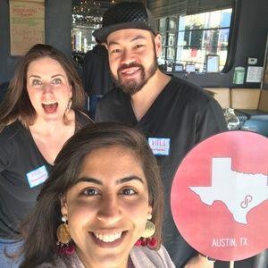 Other - Posh N Sip 2/4/18 in Austin, TX